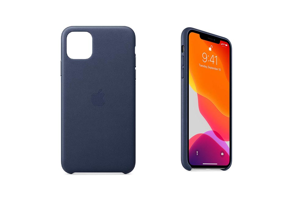 Best Leather case for iPhone 11 Pro Max