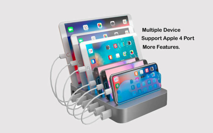 Best USB Charging Station