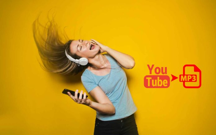 Download youtube video in mp3