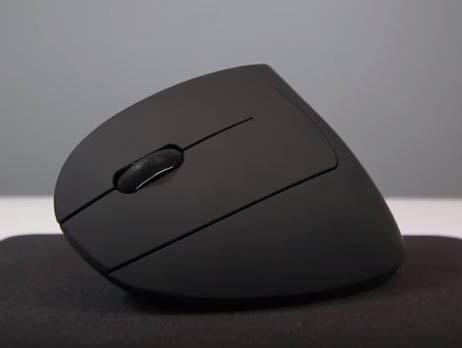 left handed vertical mouse